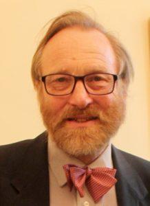 Dr Andrew Macaulay